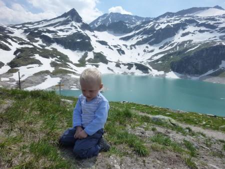 Alpy léto 2010