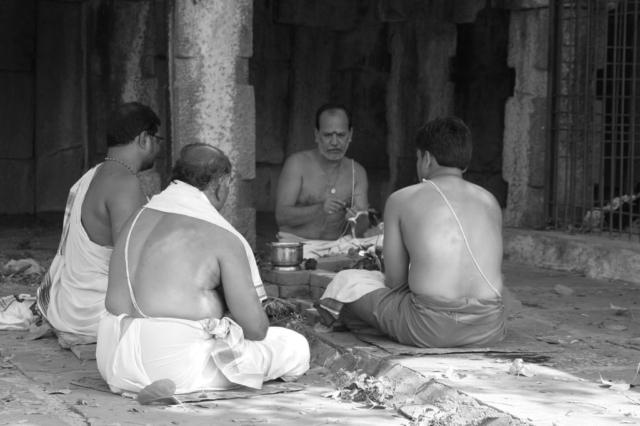 Soukromá pudža (Hinduistický obřad)