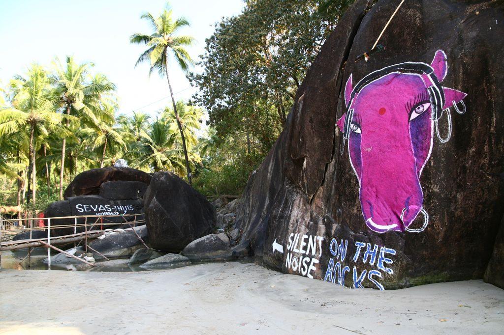 Zašlá sláva pláží v Goa