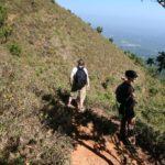 Hory Kanataka - na cestě