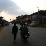 Vesnice Kushalnagar