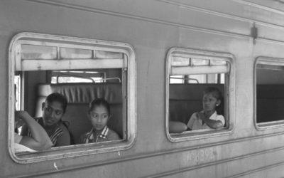 Cestopis Srí Lanka: Pohodová Ella