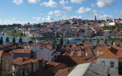 Dovolená v Portugalsku bez cestovní kanceláře