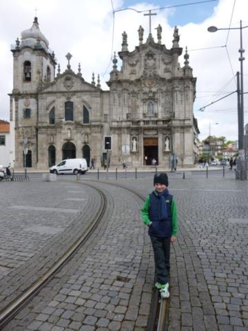Porto - první dojmy