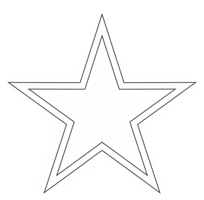 Cvičení s hvězdou