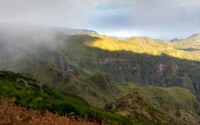 Madeira – tipy na zajímavé trasy