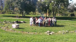 Slovanský rituál