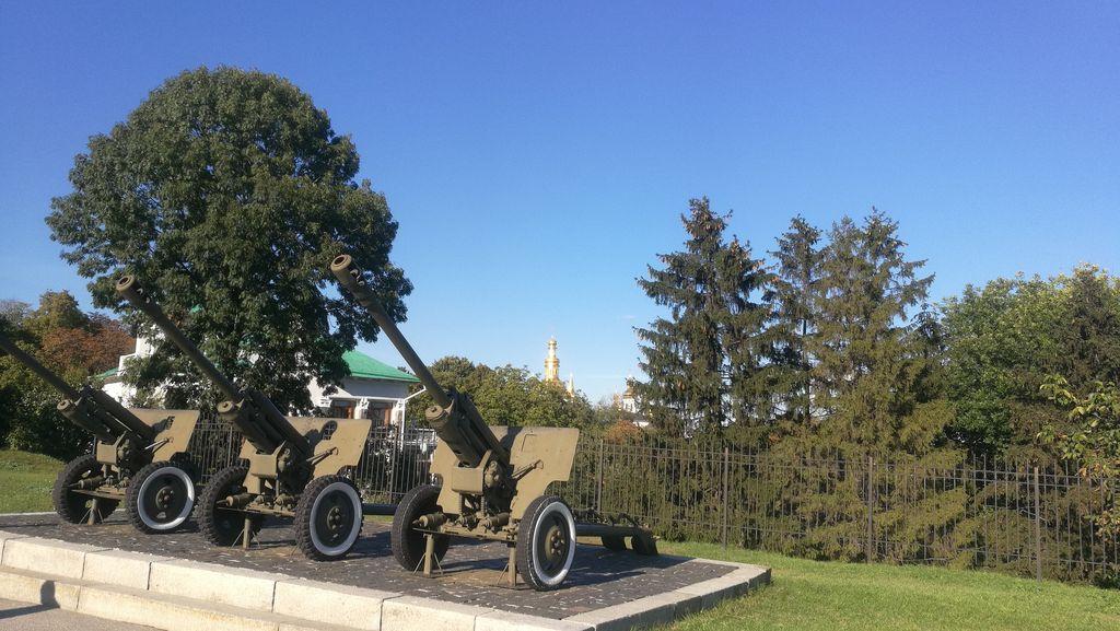Muzeum velké vlastenecké války