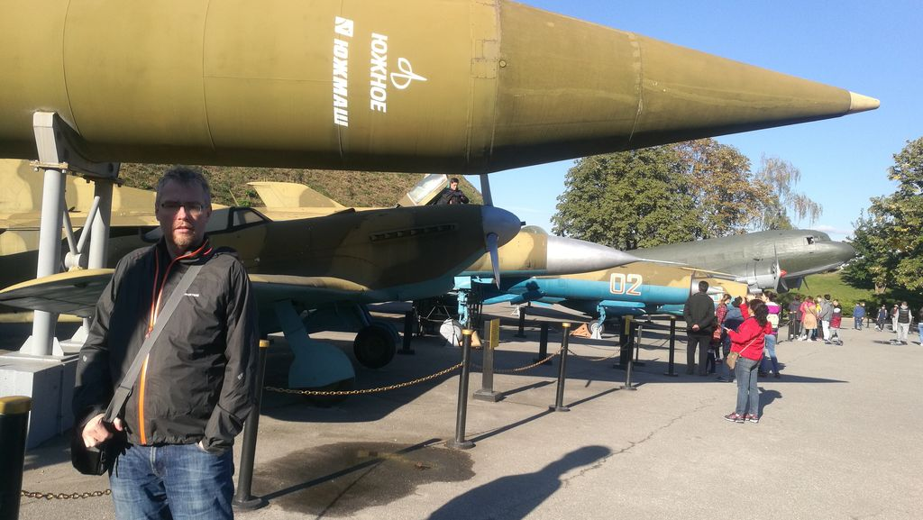 Muzeum velké vlastenecké války 2