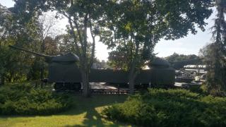Muzeum velké vlastenecké války 3