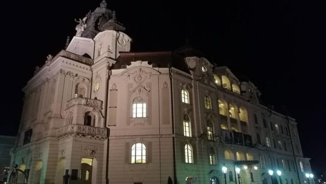 Divadlo v Košicích