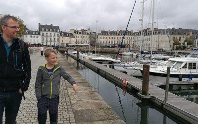 Vannes přístav