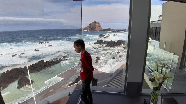 Hotel Aqua Natura