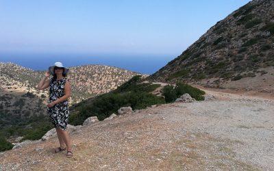 Rodinná dovolená na Krétě
